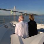 California Spirit Yacht
