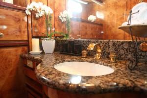 Yacht Bathroom