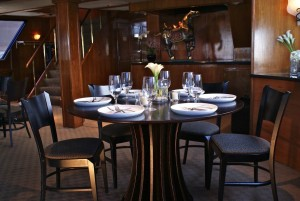California Spirit Yacht Dining Experience
