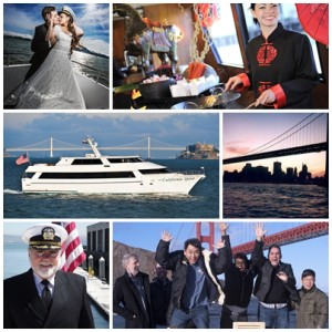 Services & Event Planning Yacht Connections
