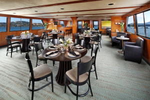 Yacht Connections Dining