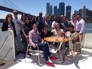 Boat Party San Francisco