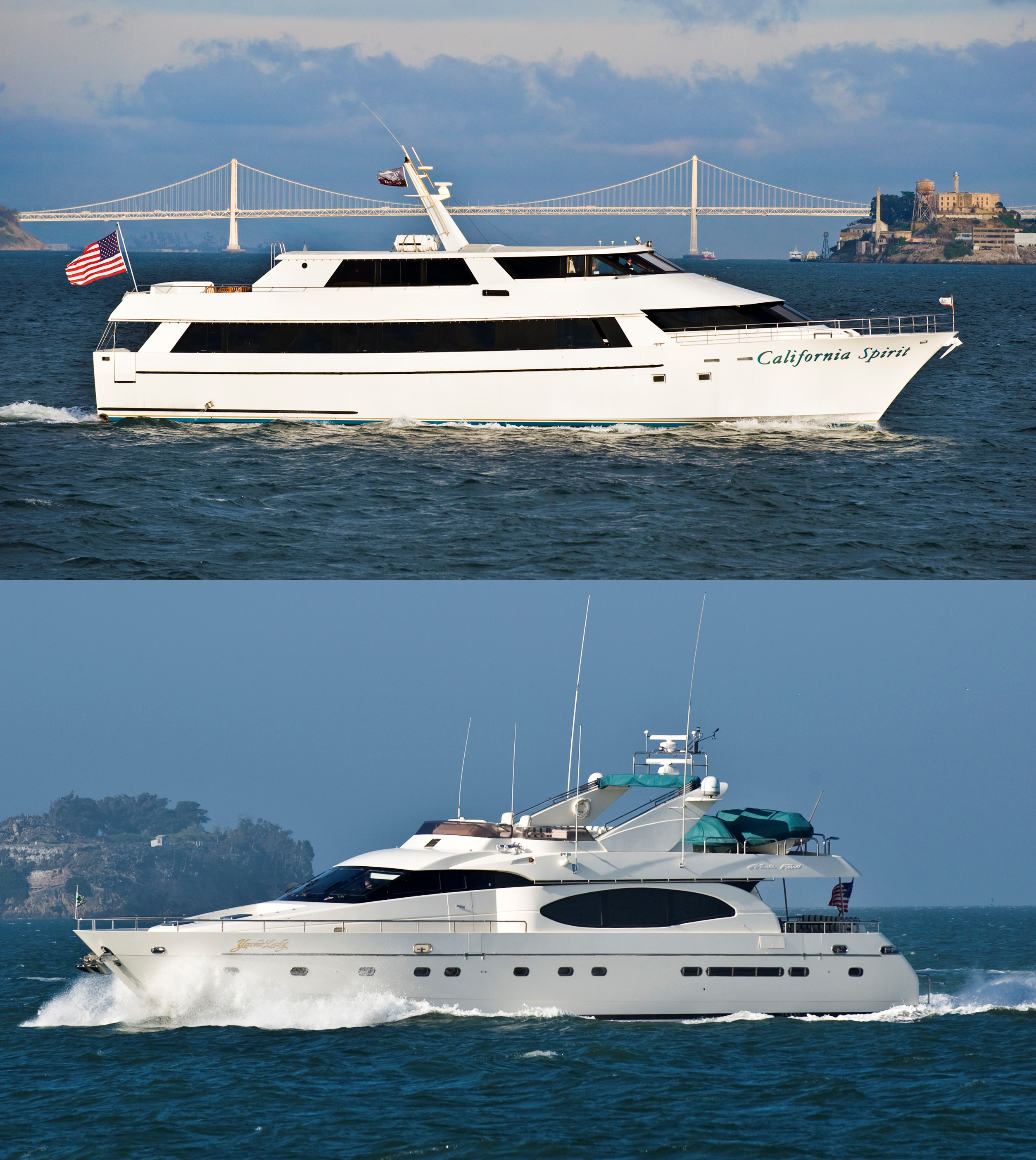 How does Yacht Connections Boat Costs Compare to other boats charter ...